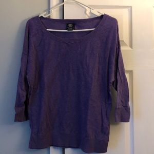 American Eagle 3/4 Sleeve Sweater